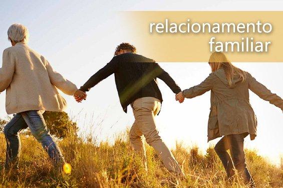 As Palavras Mágicas Para O Bom Relacionamento Familiar