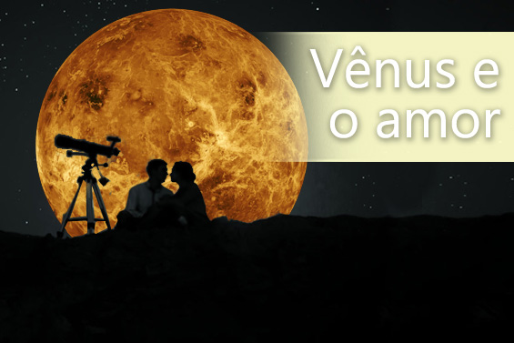 Vênus E O Amor Na Astrologia
