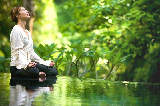 Os Benefícios Da Meditação Em Sua Vida