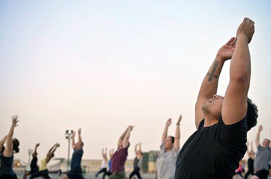 Como A Meditação Transforma Positivamente Sua Vida